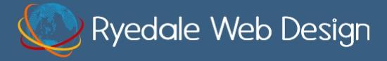 Ryedale Web Design